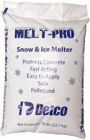 Environmentally Safe Ice Melt 50# Bag