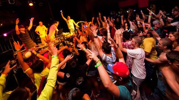 Cleveland Agora - Ballroom Stage