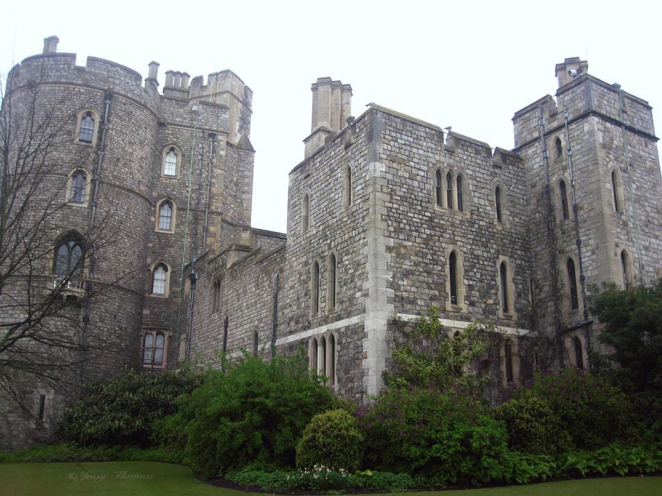 Windsor Castle, Berkshire