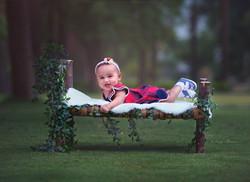 Baby photoshoot in Hyderabad