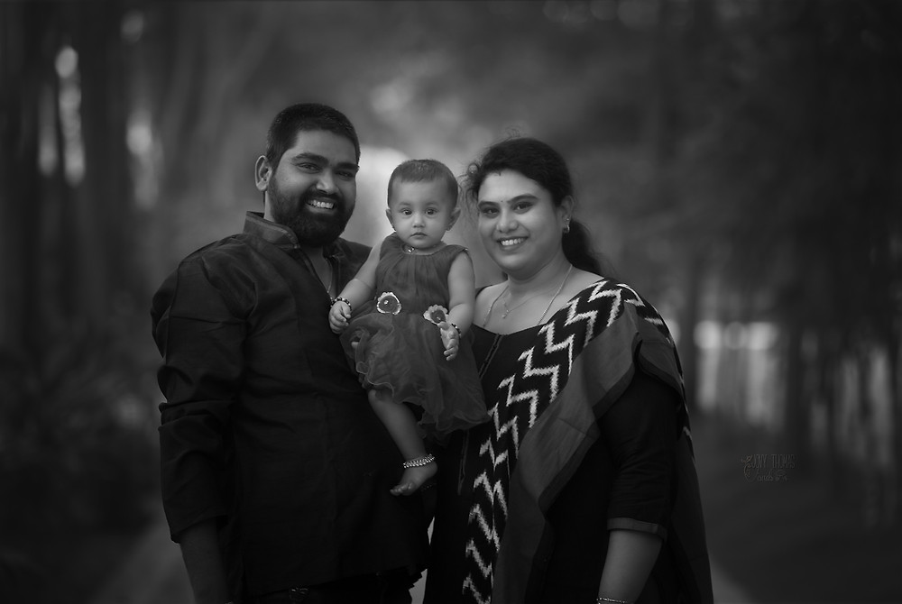 Best family photography Hyderabad, India