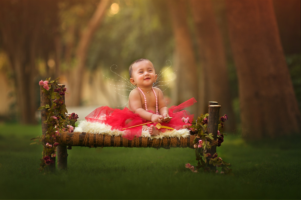 Baby photography Hyderabad