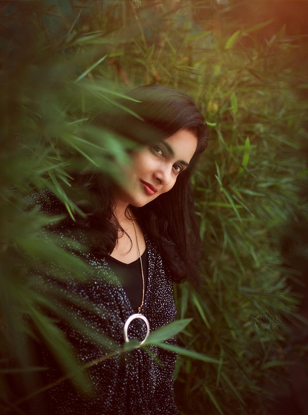 Portfolio shoot Hyderabad