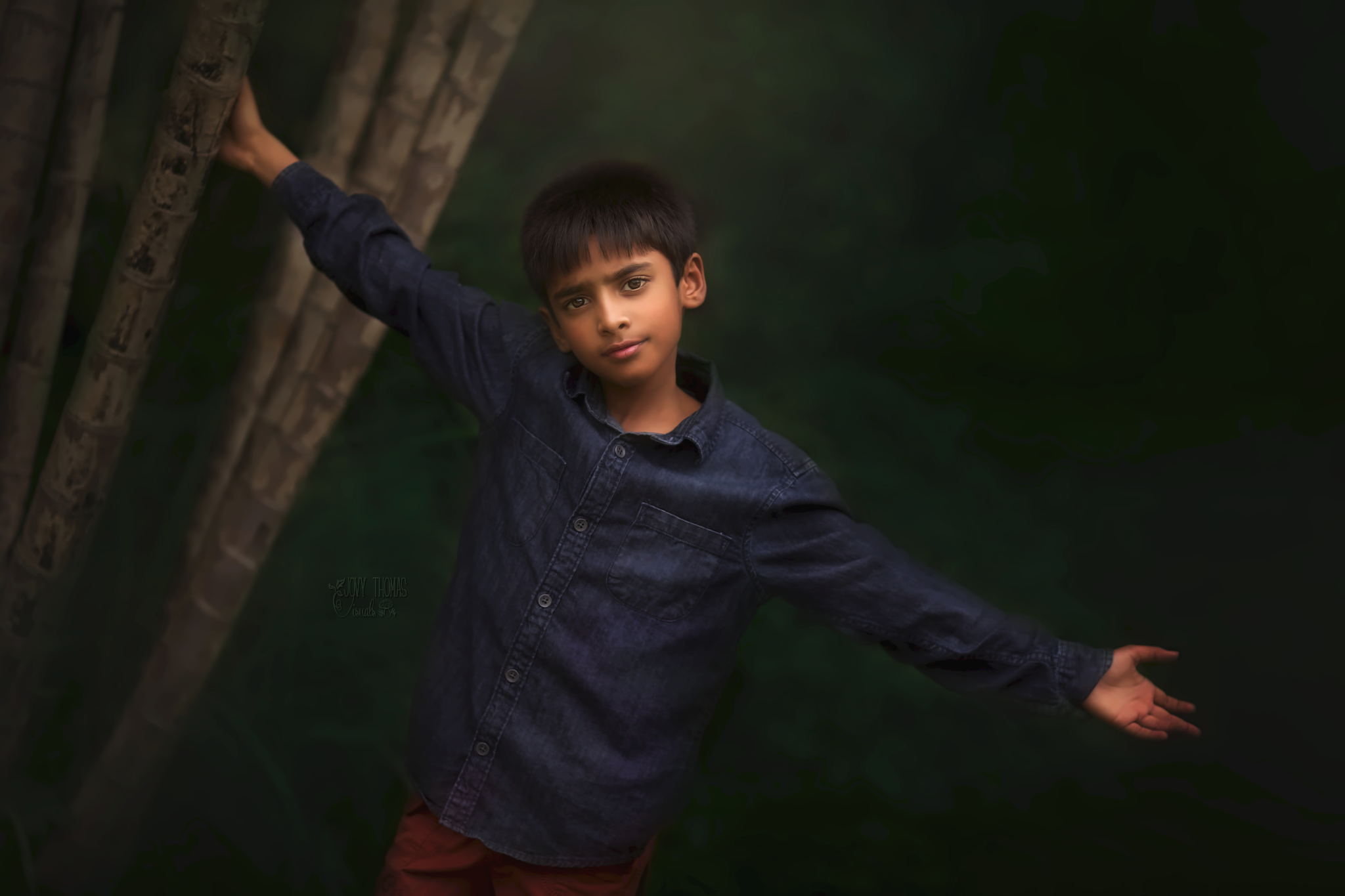 Little boys photo session Hyderabad