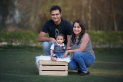 Family photo session Hyderadbad