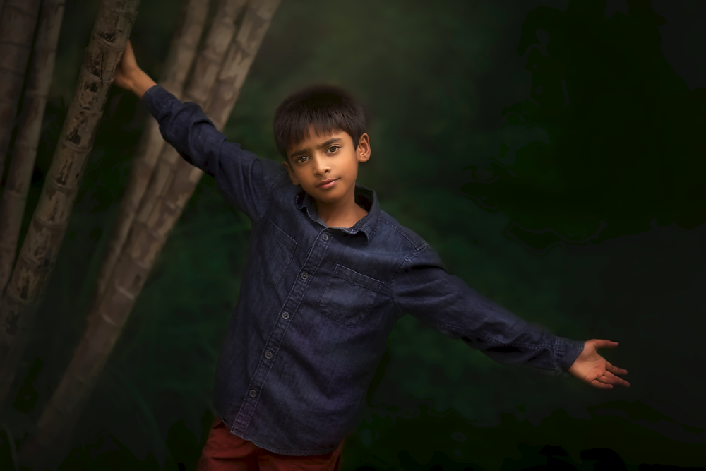 Best kids photographer, Hyderabad, India