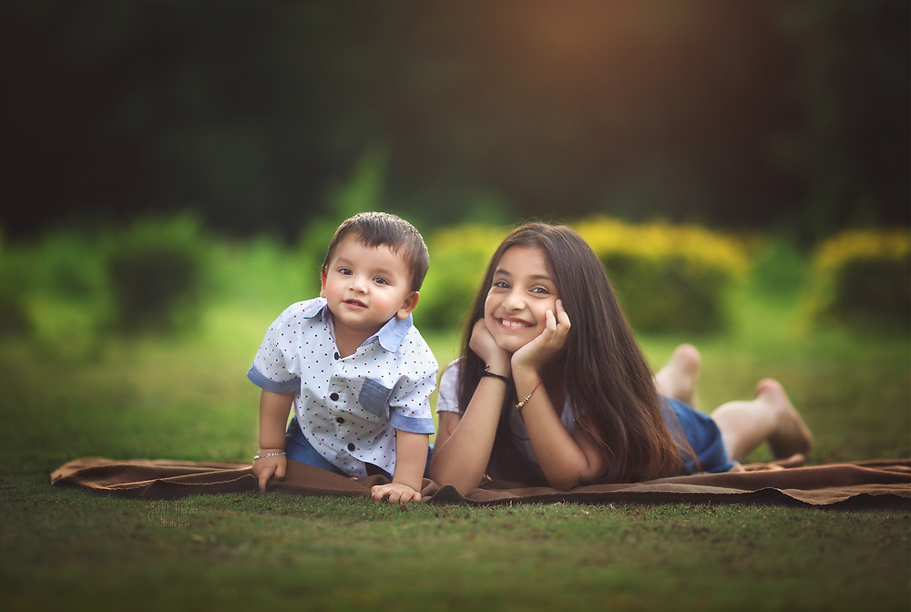 Kids photo session, Hyderabad