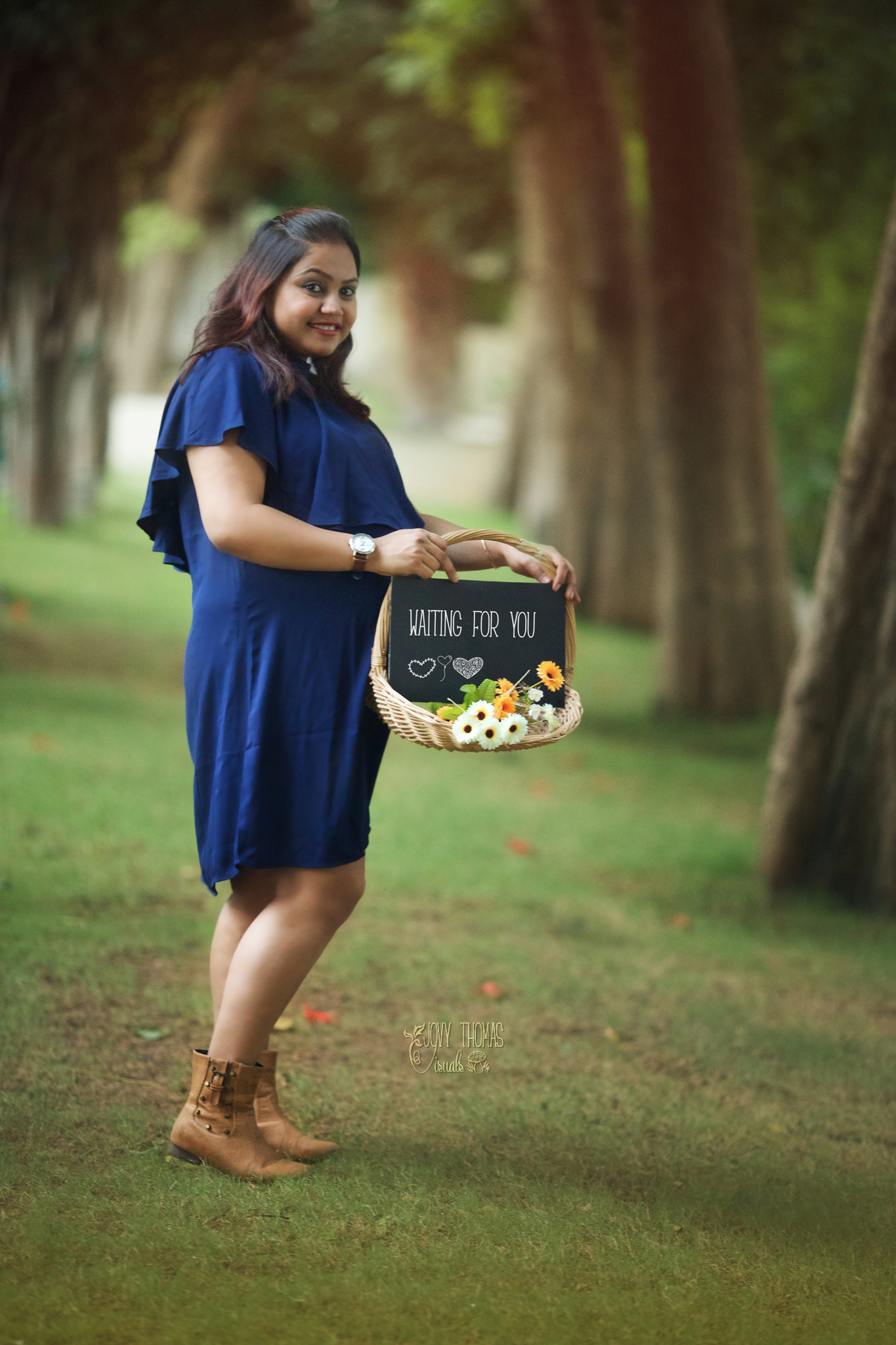 Maternity photo session Hyderabad