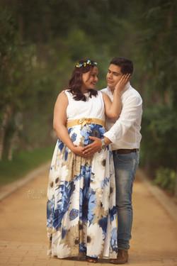 Maternity Photographer Hyderabad