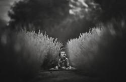 Baby photography India