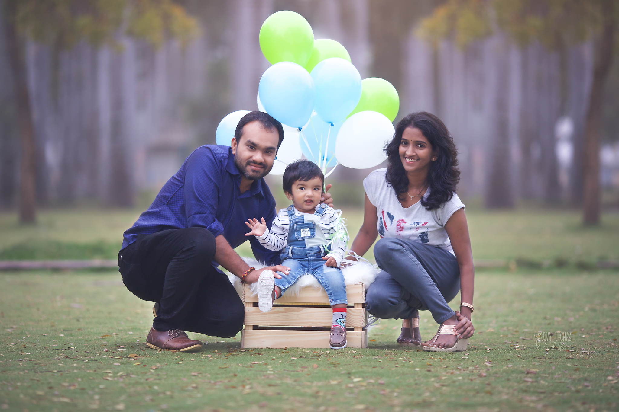 Family photo session Hyderadbad