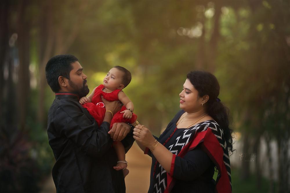Best family photographer Hyderabad, India