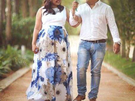 Maushmi and Nishikant's new journey