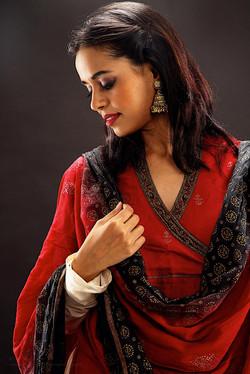Model Portfolio Hyderabad