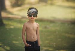 Kids Portfolio Shoot India