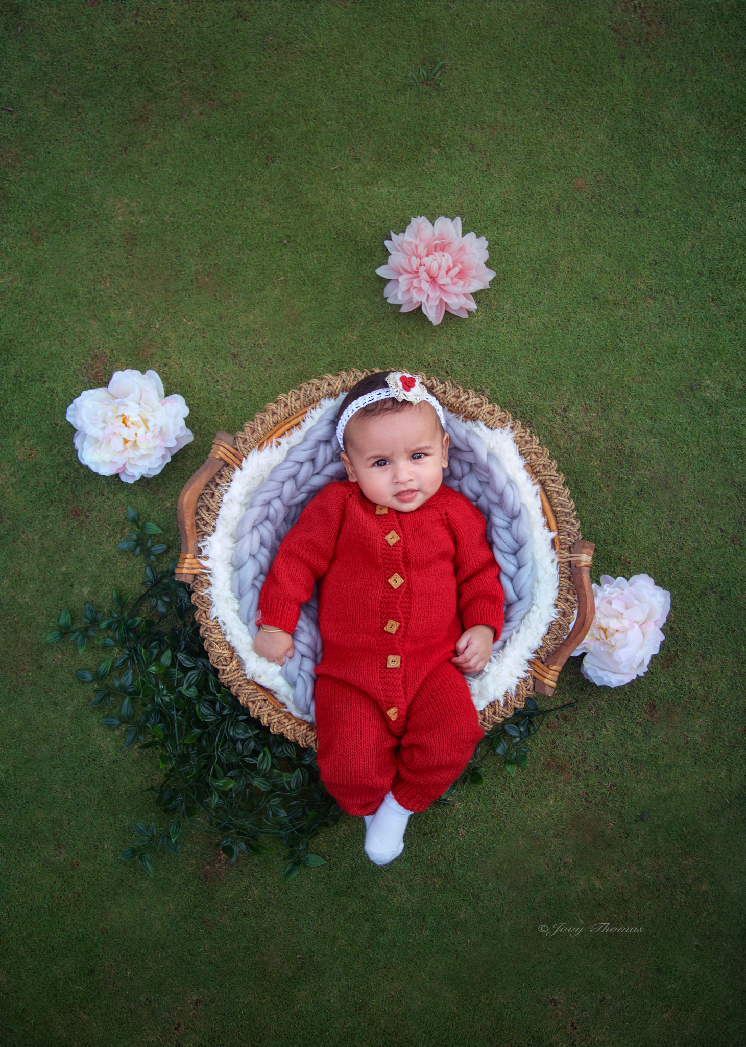Baby photoshoot in Hyderabad