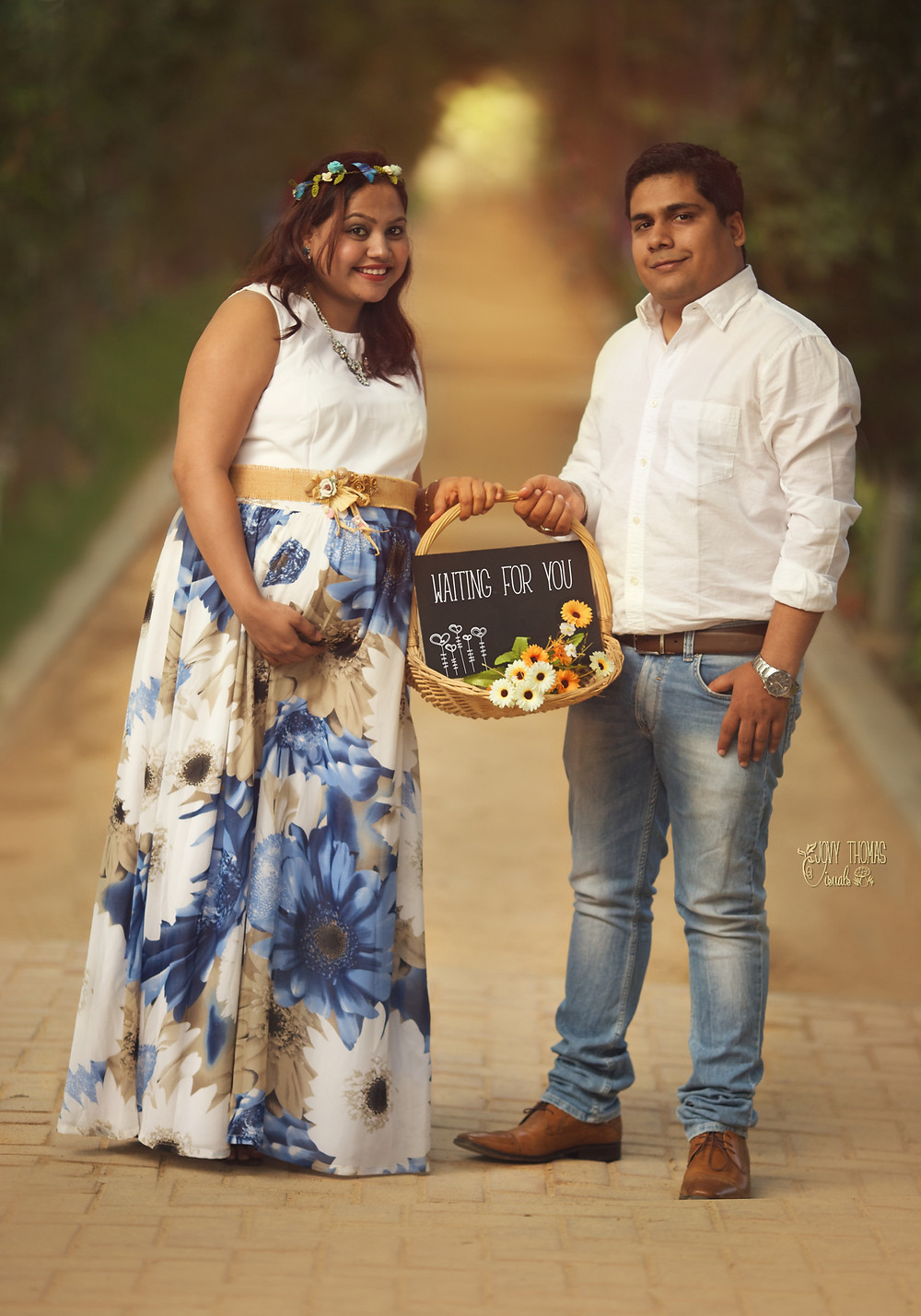 Pregnancy Photo- session Hyderabad, India