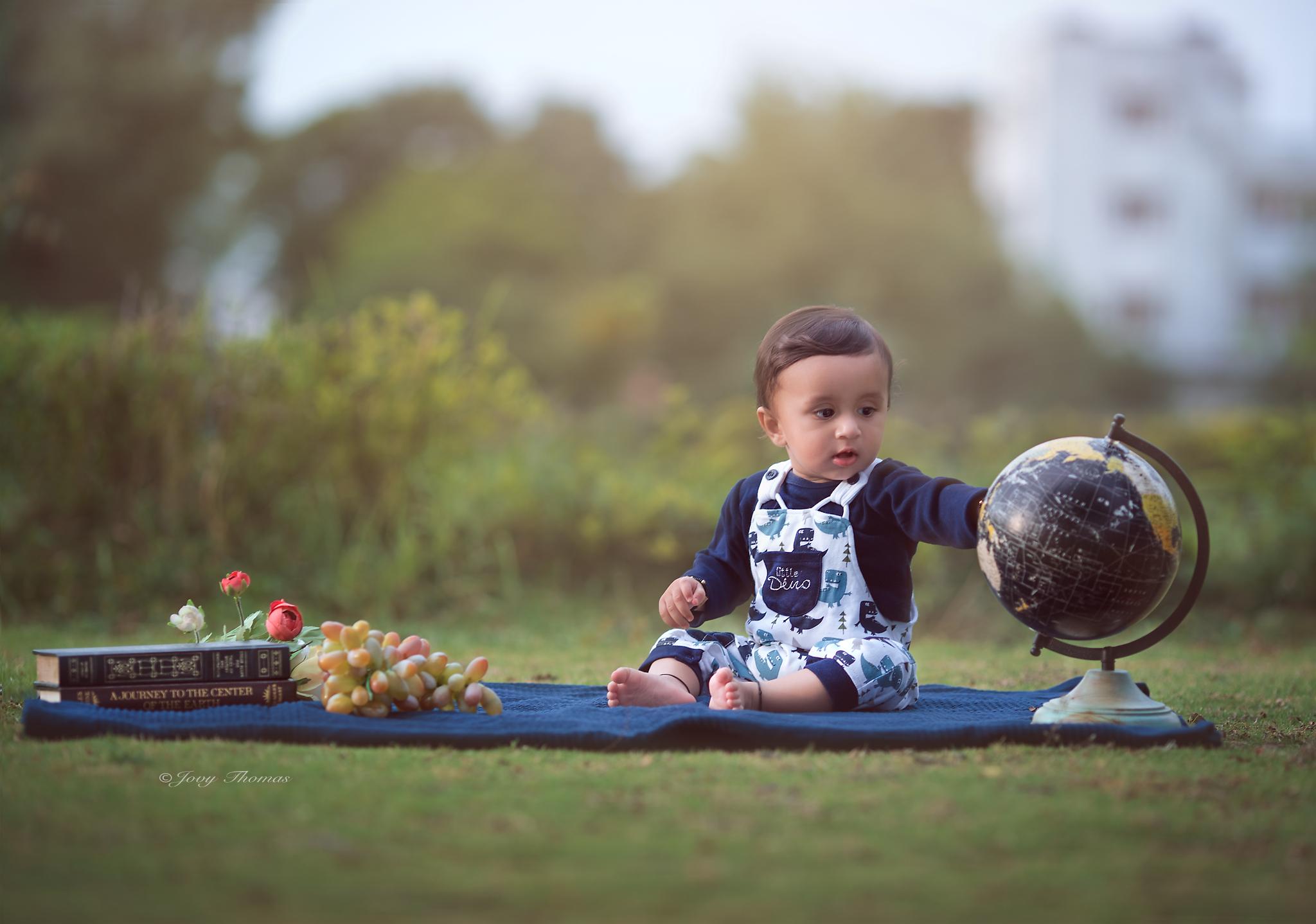 Kids photo shoot, Hyderabad
