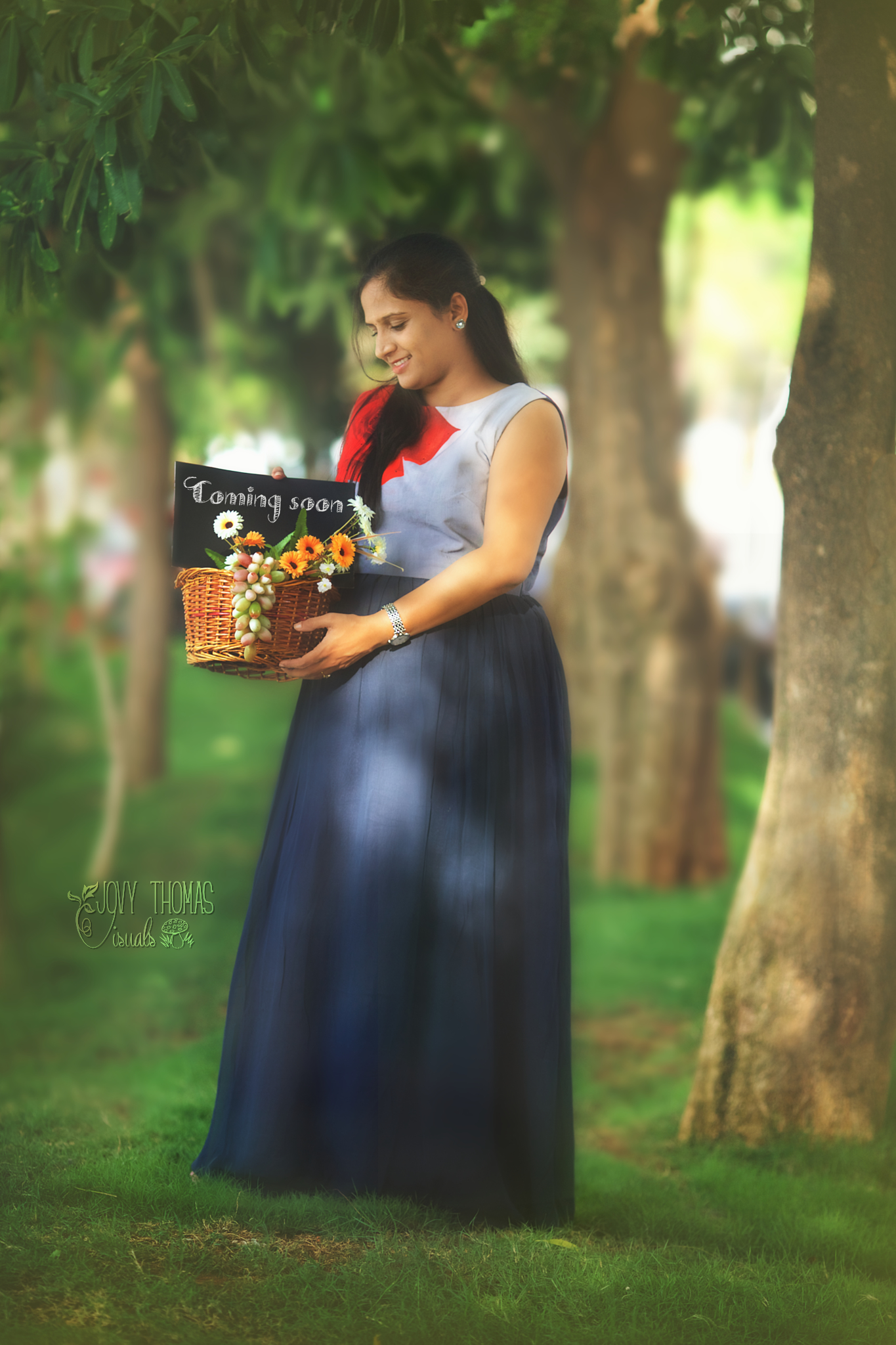 Maternity Photography Hyderabad