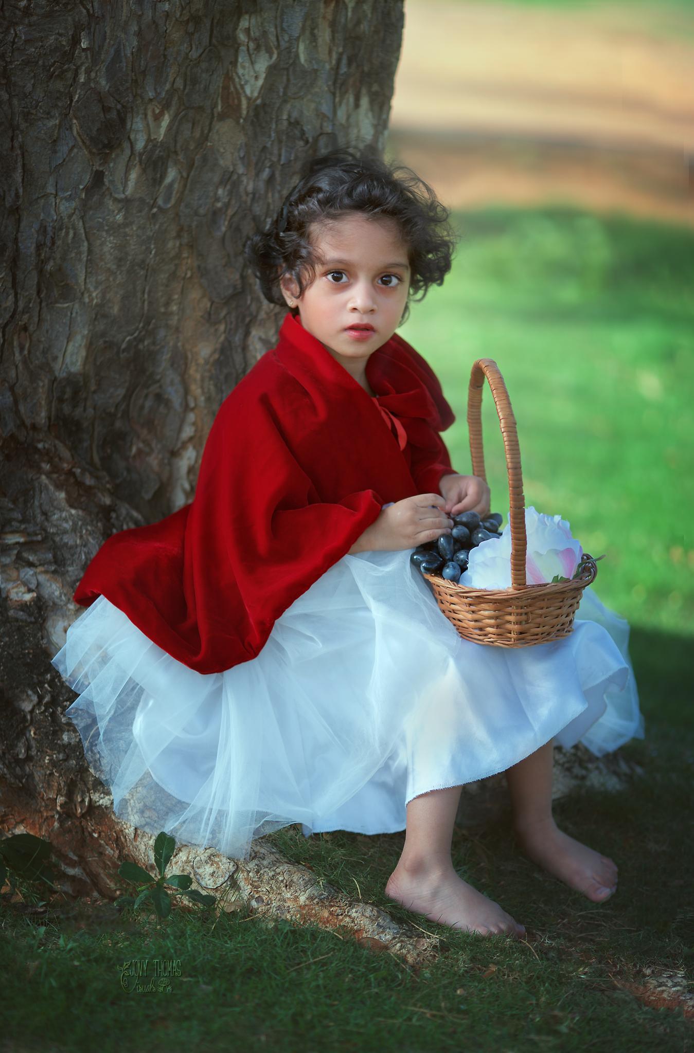 Kids photo session Concept shoot