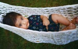 Baby portfolio