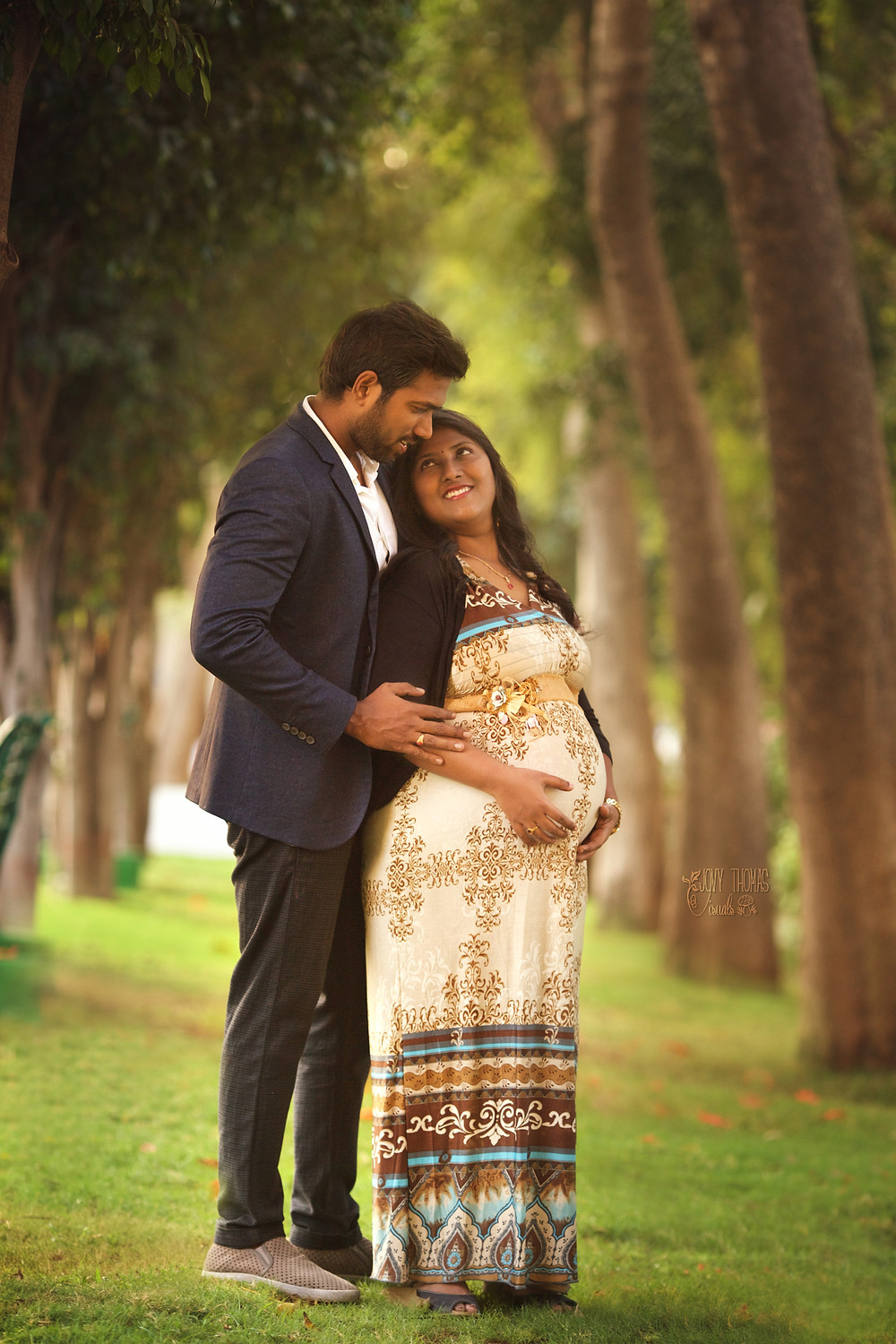Maternity Photosession Hyderabad, India