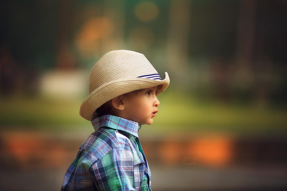 Kids photographer Hyderabad Jovy Thomas