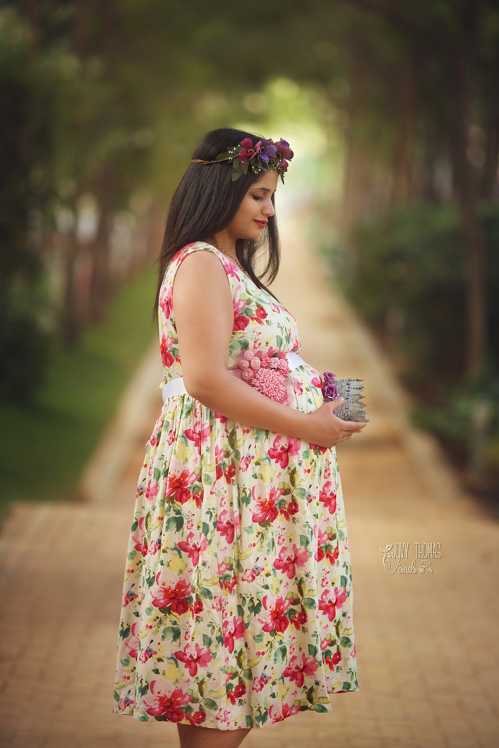 Maternity Photoshoot Hyderabad