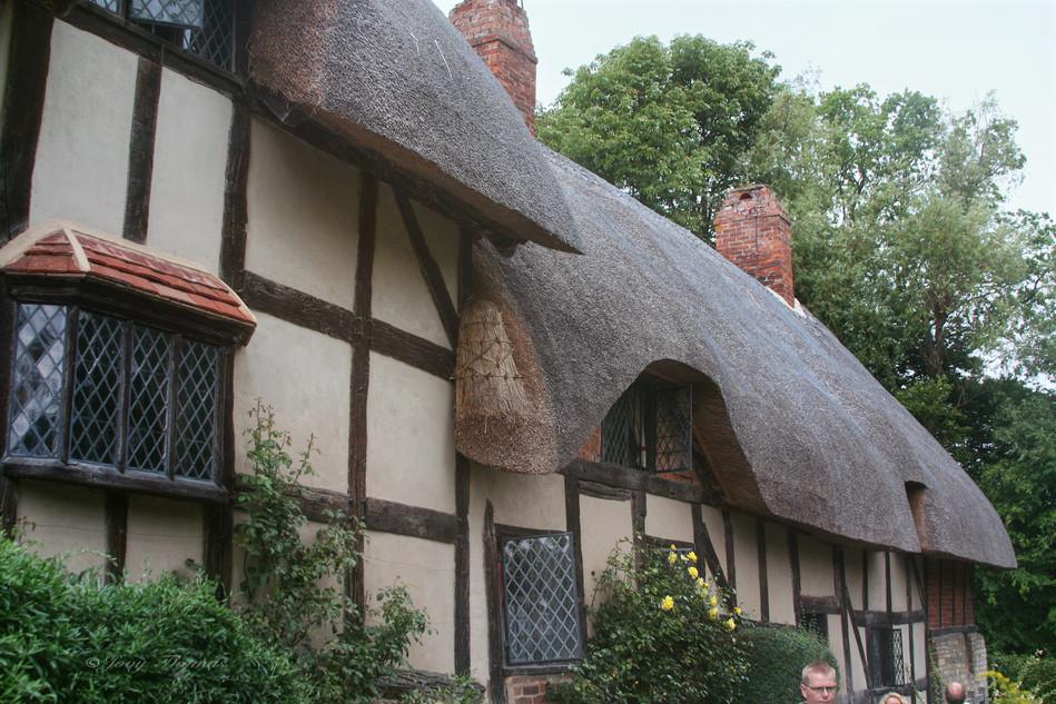 Anne Hathaways's Cottage