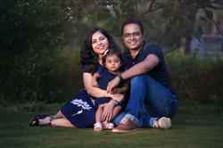 Family photosession Hyderabad