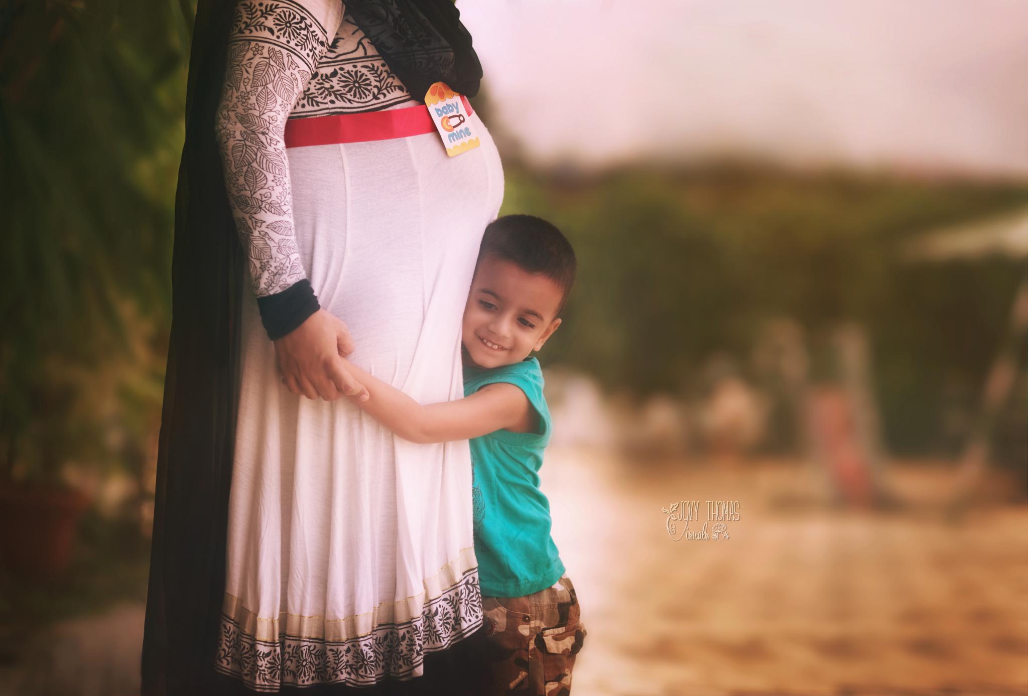 Maternity Photography India