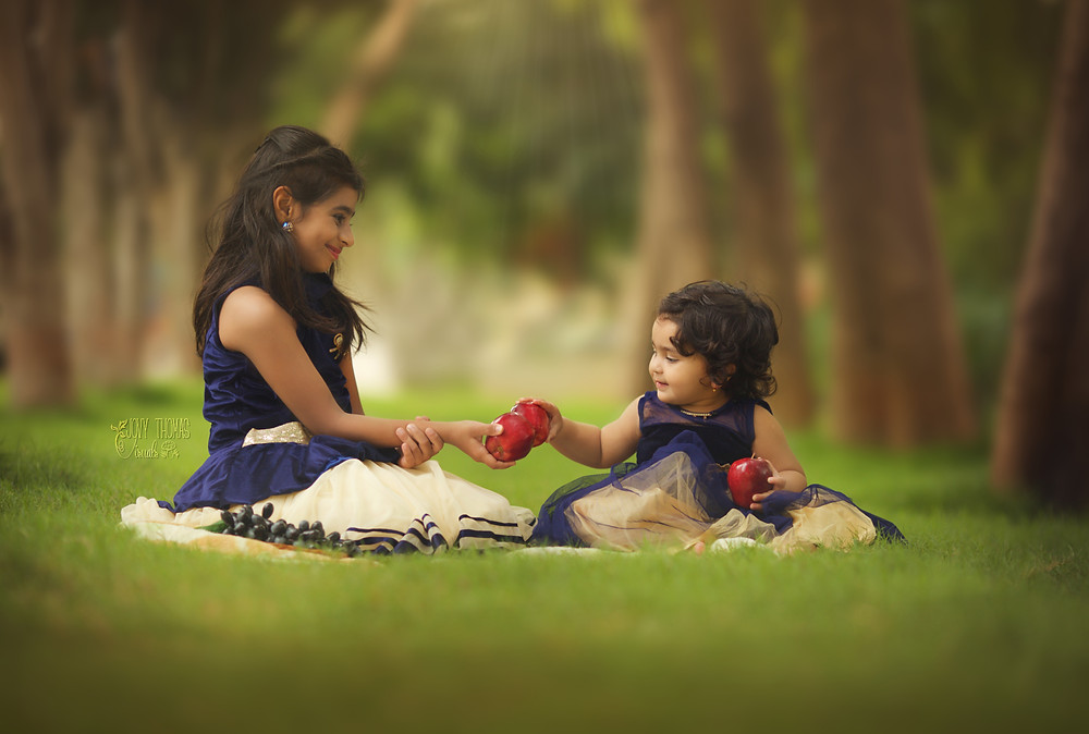 Best kids portfolio Hyderabad