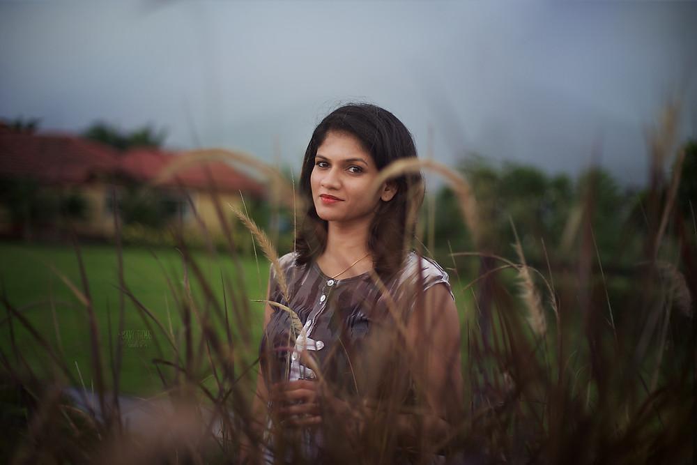 Fashion portfolio shoot Hyderabad