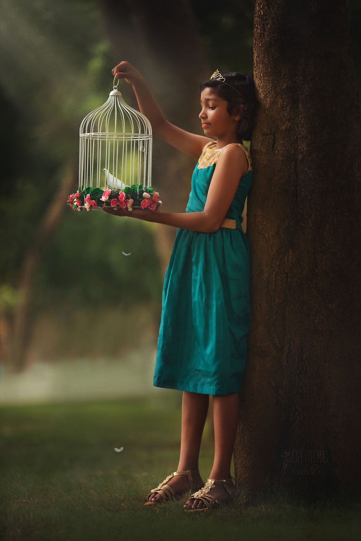 Best kids photographer India