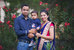 Family photo session Hyderabad