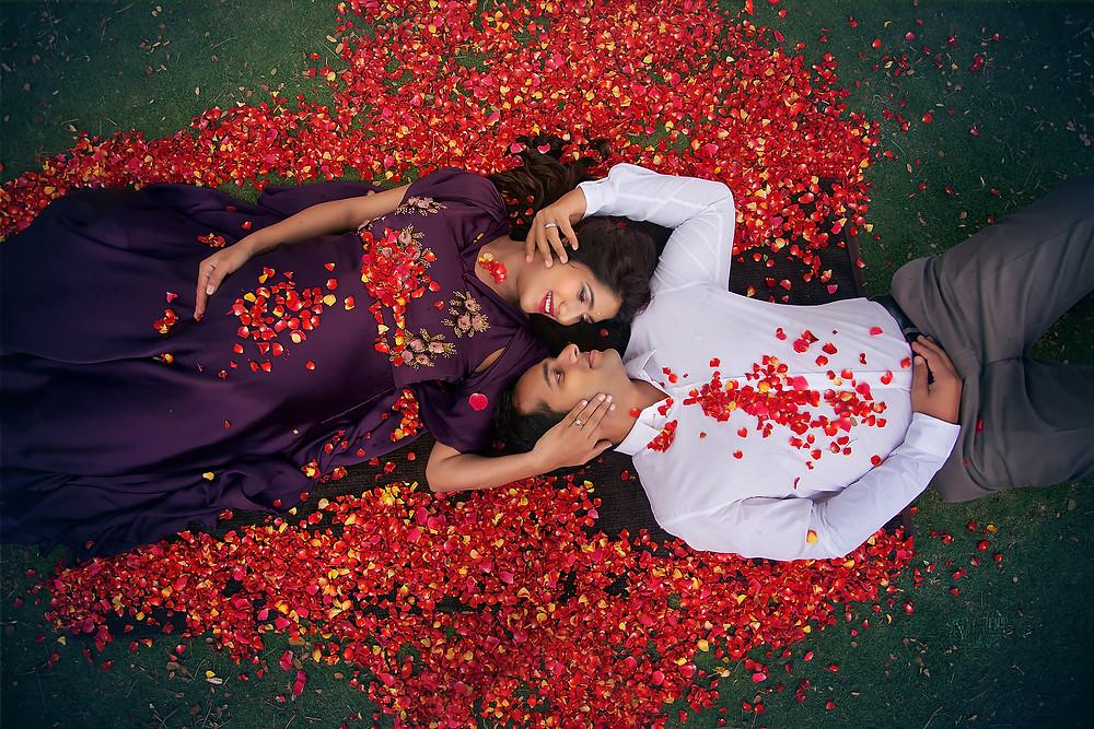 Maternity photo session, Hyderabad