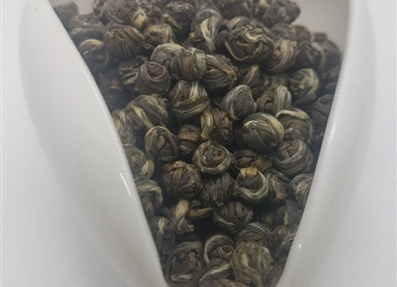 Imperial Grade Jasmine Pearls