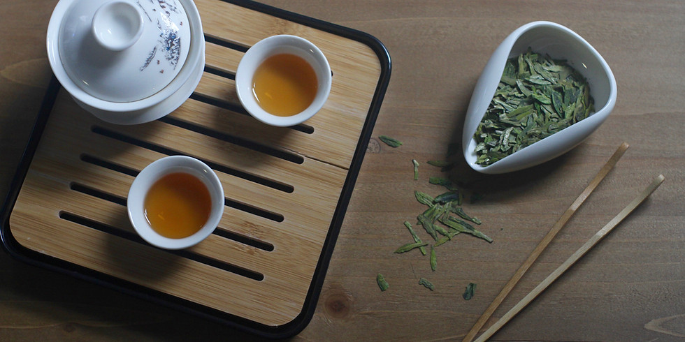 Limited Seating Tea Tasting!