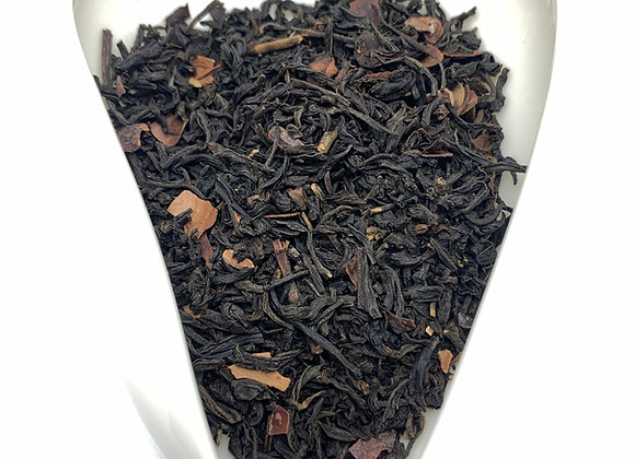 Colombian Black Tea with Cacao Nibs