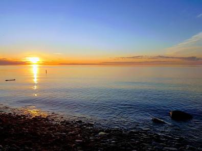 The Baltic Sea
