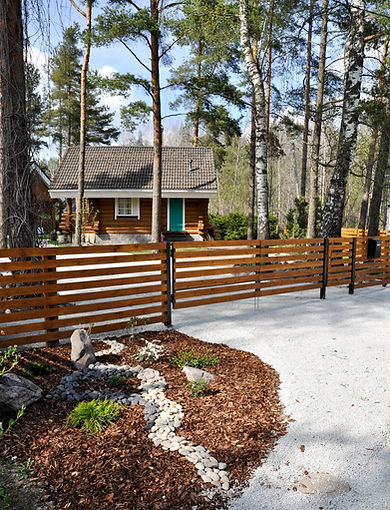 Koru sauna cottage, holiday cottage in estonia