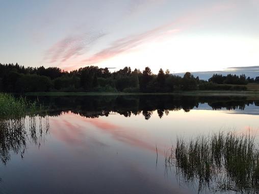 Lake of Vana-Koiola