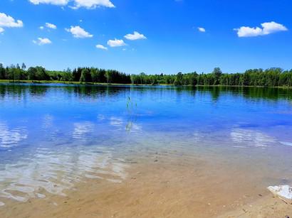 Maidla lake