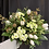 Thumbnail: Beau bouquet rond blanc  ( photo non contractuel)