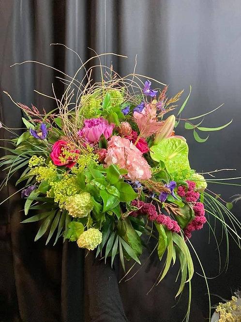 Beau bouquet plaisir