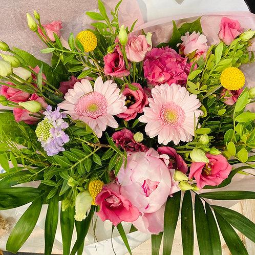Bouquet pleins d'espoirs!