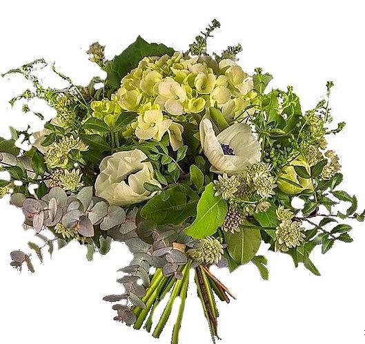Bouquet de compassion