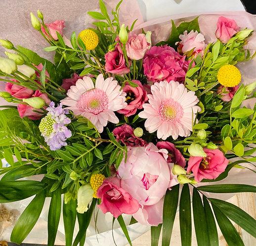 Bouquet joyeux