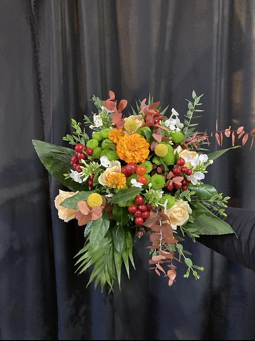 Bouquet , au choix du fleuriste