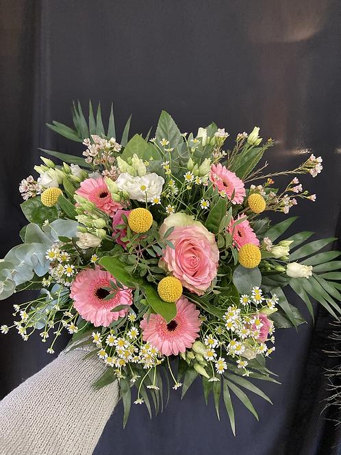 Bouquet pastel 1